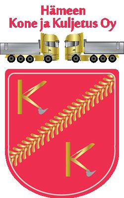 Hämeen Kone ja Kuljetus Oy | Yhteys